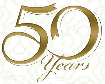 50 years of RAA