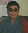 Dasho Kipchu Dorji. Auditor General (1991-1997)