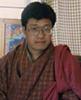 Dasho Wangdi Norbu. Auditor General (1997-2000)
