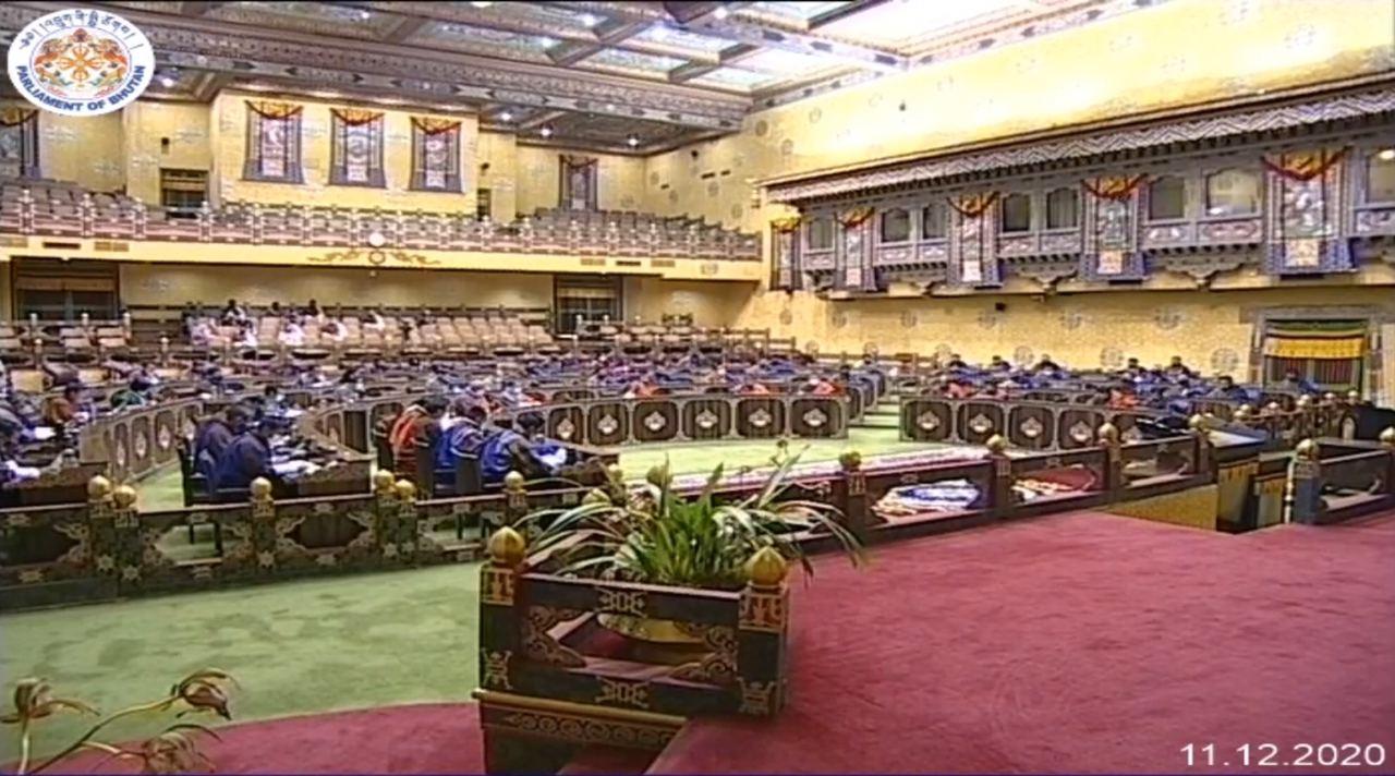 Pac Presents Raa U2019s Aar 2019 To The Parliament